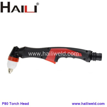 New Type P-80 Hand Torch Head TKU08103